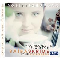 Violin concertos in d & a