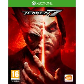 Tekken 7 UK XONE