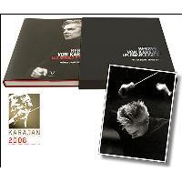 Herbert Von Karajan, les images d'une vie, édition limitée