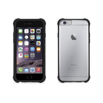 Coque Griffin Survivor Clear pour iPhone 6 Noire
