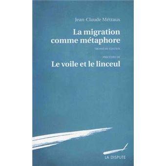 La migration comme metaphore