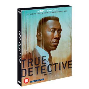 True DetectiveTrue Detective Saison 3 DVD