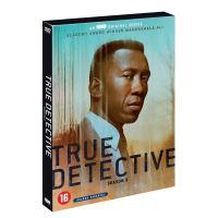 True Detective Saison 3 DVD