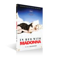 In Bed with Madonna Edition limitée DVD