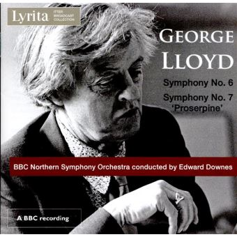 Symphonies n 6 et n 7 proserpine