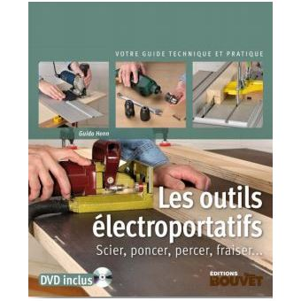 Les outils électroportatifs