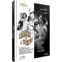 La Chasse à l'homme Combo Blu-ray DVD