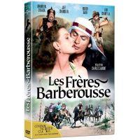 Les Frères Barberousse DVD