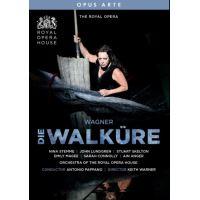 Dvd-wagner-die walküre-stemme