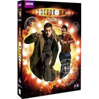 Coffret Doctor Who Intégrale de la Saison 3 DVD