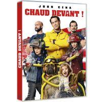 Chaud Devant ! DVD