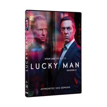 Lucky ManLucky Man Saison 3 DVD