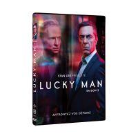 Lucky Man Saison 3 DVD