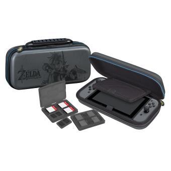 Pochette de transport Deluxe Officielle Zelda BigBen pour Nintendo Switch