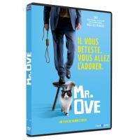 Mr Ove DVD