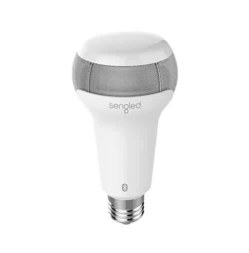 Ampoule connectée Sengled Pulse Solo avec enceintes JBL 6W
