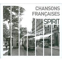 Spirit Of French Chanson