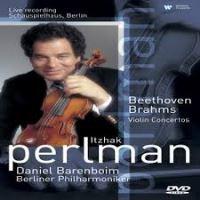 Concertos pour violon - DVD Zone 1
