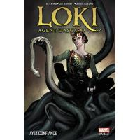 Loki : Agent d'Asgard