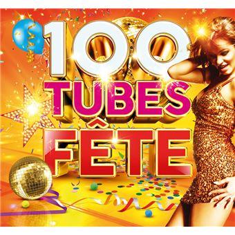 100 tubes fete 2018