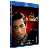 Le Parrain 2 - Blu-Ray