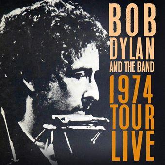 1974 live tour