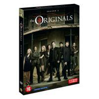 The Originals Saison 3 DVD