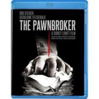 The Pawnbroker Blu-ray