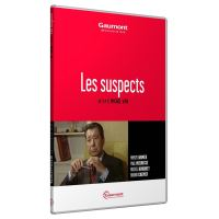 Les Suspects DVD