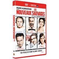 Les Nouveaux Sauvages DVD