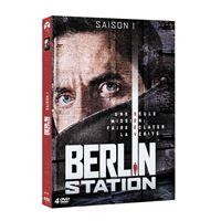 Berlin Station Saison 1 DVD