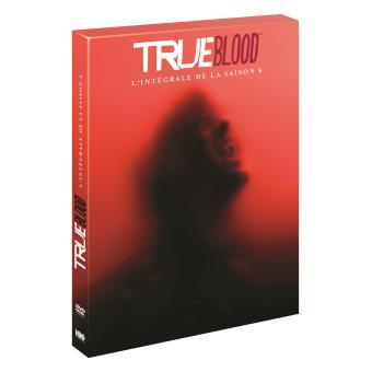 True BloodCoffret intégral de la Saison 6 DVD