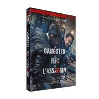 Le Gangster, le flic et l'assassin DVD