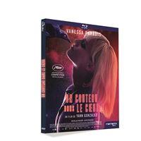 Un couteau dans le cœur Blu-ray