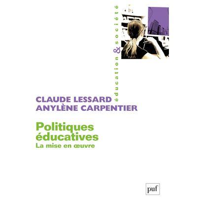 Politiques éducatives