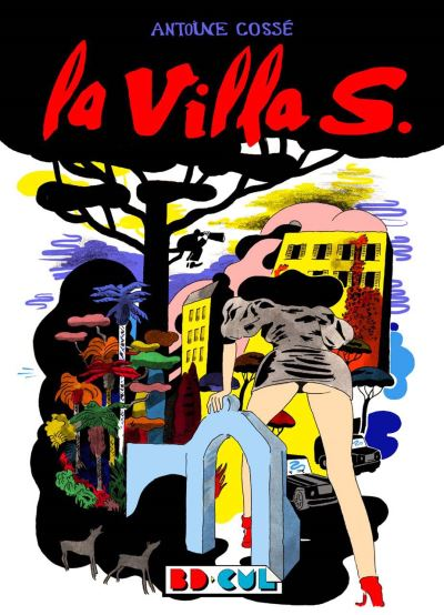 La Villa S. - Bd Cul 15