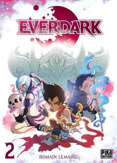 Everdark T02 - 9782811647643 - 4,49 €
