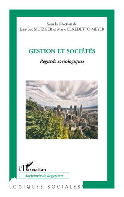 Gestion et sociétés