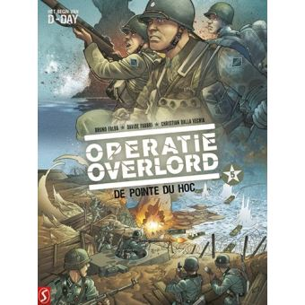 Operatie Overlord,05:De Poite Du Hoc (HC)