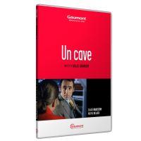 Un cave DVD