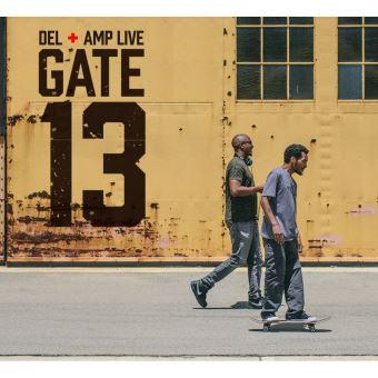 GATE 13 (2 VINYLS)