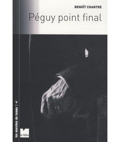 Péguy point final