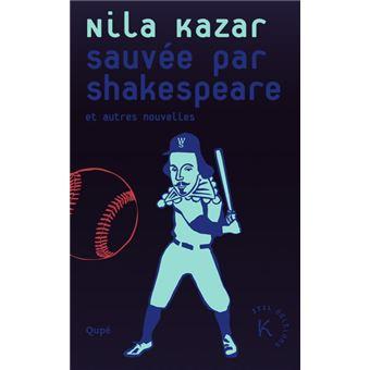 Sauvée par Shakespeare