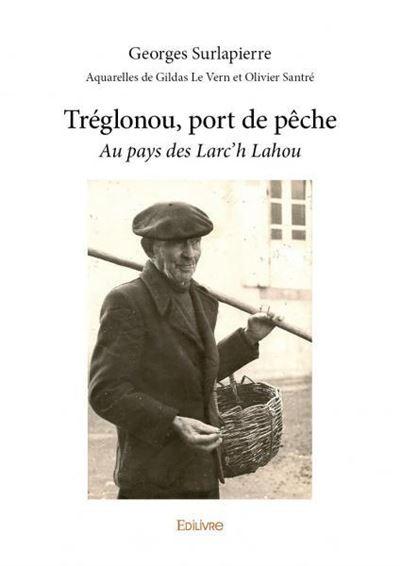 Tréglonou, port de pêche