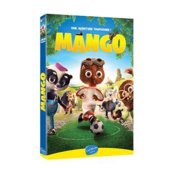 Mango DVD