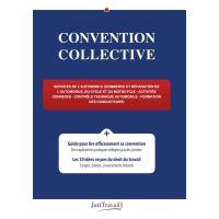 Convention Collective Immobilier Administrateurs De Biens
