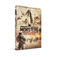 Monsters Dark continent DVD