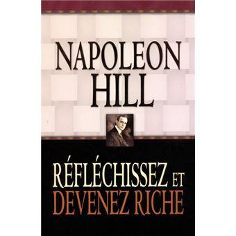 pensez et devenez riche de napoleon hill