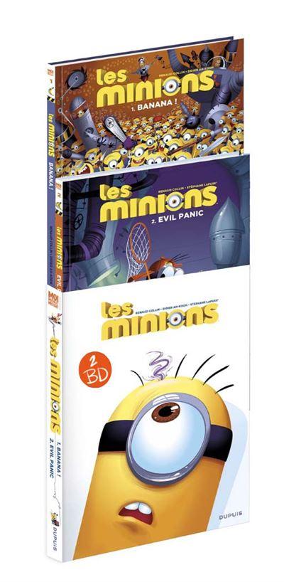 Fourreau Les Minions