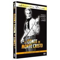 Le Comte de Monte Cristo DVD